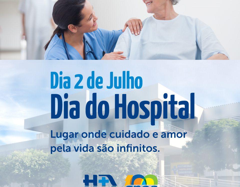 HA---DiadoHospital