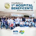 Campanha Hospital HA